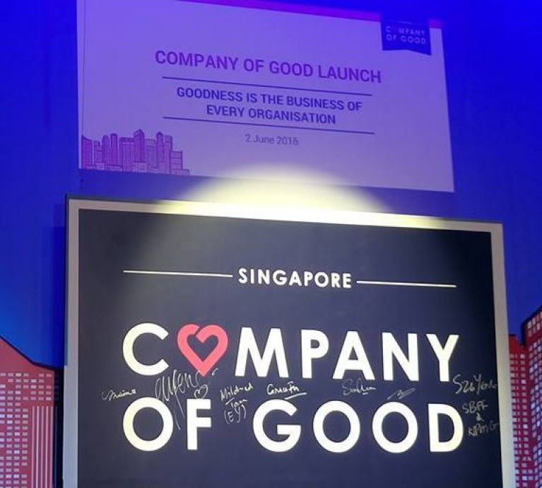 CSR & Corporate Philanthropy